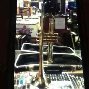 TRUMPET Blessing ML1 Professional, made in USA, $499