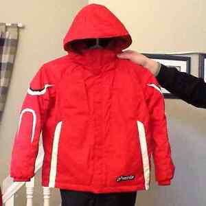 Phenix snow suit - size 6-10