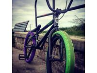 Madmain bmx for sale need gone asap £130