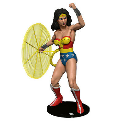 WizKids Games - HeroClix 15th Anniversary - The Skyscraper Wonder Woman