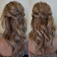 LOOKING FOR PROM HAIRSTYLIST
