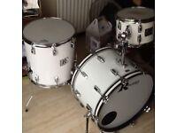 Rogers vintage drums