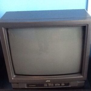 JVC Color TV 20 inches
