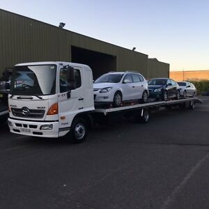 3 car carrier with work Ingleside Warringah Area Preview