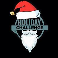 HOLIDAY 6 OFF CHALLENGE