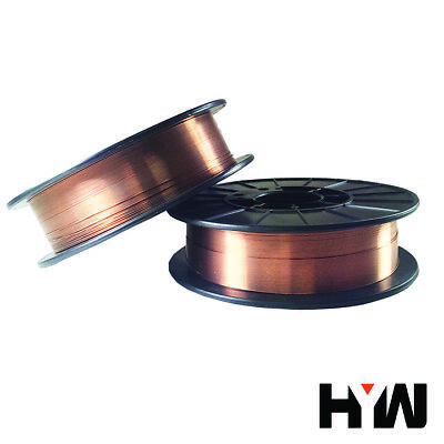 Mig Welding Wire Er70s-6 .023 .030 .035 On 10 Lbs Spool 2 Rolls