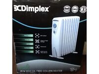 Dimplex 2KW Eco Oil Free Column Heater (Electric)