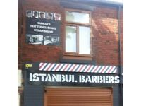 Barber wanted - Immediate start