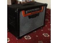 Roland GA-212 guitar amp..Mint cond. Swap