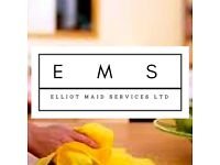 Looking for Trustworthy, reliable,Cleaners???..... Look no further!
