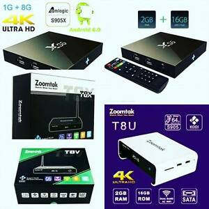 EPIC4KTV ANDROID BOXES STARTING AT $85 Cambridge Kitchener Area image 1