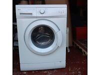 Washing Machine Amica Model AWB510LP