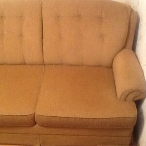 PULL OUT SOFA BED Stratford Kitchener Area image 3