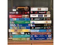 Jigsaw Puzzles 20+