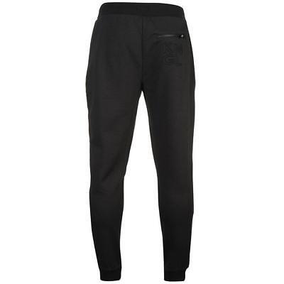 Jog Pant Charcoal (Kangol Jog Pant Jogger Jogging Bottoms Size XL BNWT RRP £40.99 Blue Charcoal)