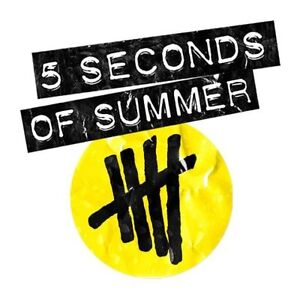PAIR OF VIP TICKETS - 5 SECONDS OF SUMMER  $200