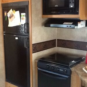 2011 Springdale Travel Trailer