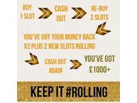 Rolling 500