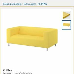 Ikea Sofa/ Loveseat