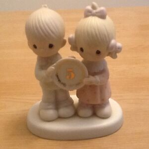 Precious Moments Figurines North Shore Greater Vancouver Area image 2