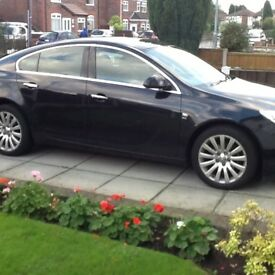 Very nice Vauxhall insignia May px/swap