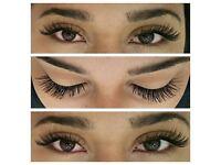 PROMO: Individual eyelash extensions - WATFORD, MIDDLESEX, HERTFORSHIRE