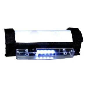LED Superbright Roll Bar Utility Light Jeep Wrangler YJ TJ JK RT28007