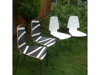 Ikea dining chairs