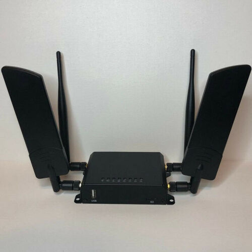 ZBT WE826-Q Router with Quectel EM12-G CAT 12 Modem