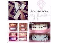 Peroxide Free Whitening Toothepaste