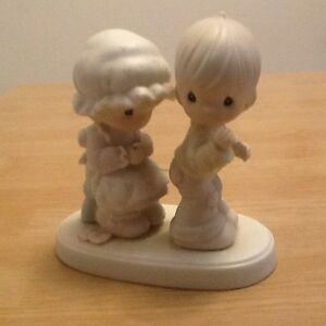 Precious Moments Figurines North Shore Greater Vancouver Area image 5