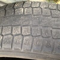 185 65 15 winter tires with volvo rims