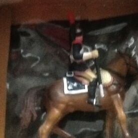 Cuirassire Officer collectiable