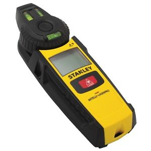 stanley stht77260 intelliLaser Stud Finder with Laser neufffffff