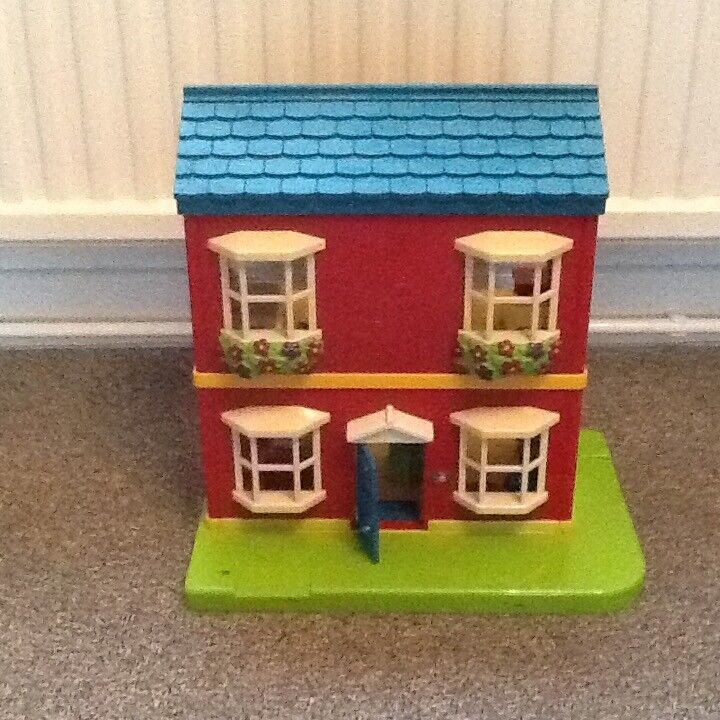 Early Learning House And Figures In Norwich Norfolk Gumtree