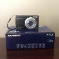 Olympus digital camera for sale