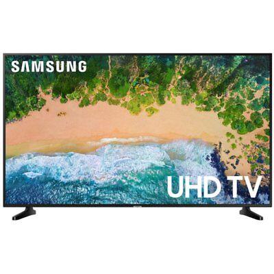 "Samsung 55"" Class (54.6"" Diag.) 4K UHD LED LCD TV, UN55NU6950FXZA"