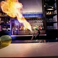 Experienced Bar staff for special events