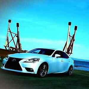 Lexus is250 2014 premium awd cuir is 250 camera toit