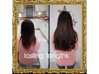 Hair extension technician based in doncaster call 07908316240