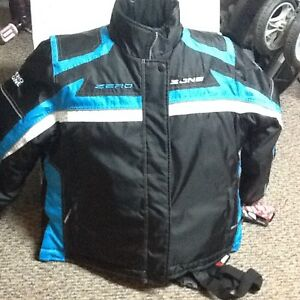 Ladies XL Snowmobile Suit -Brand New with Tags