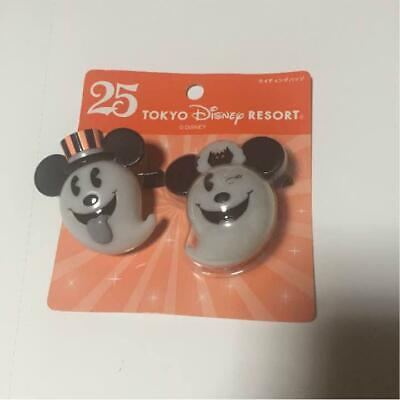 Tokyo Disney Resort Limited 25th Anniversary Halloween Strap