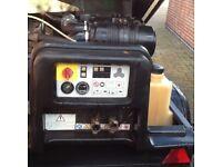 Compair c38 compressor