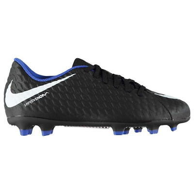 Nike Hypervenom Phade III FG Football Boots