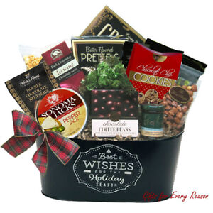 Gift basket delivery kijiji in ontario buy sell save with christmas gift baskets toronto canada negle Images