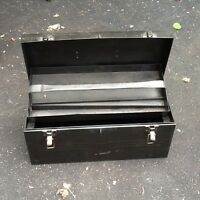 Metal toolbox for sale