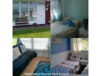 Holiday Chalet For Sale Chapel St Leonards Skegness