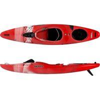 2015 Pyranha Fusion Kayak medium +Scotty fish rod holder mount