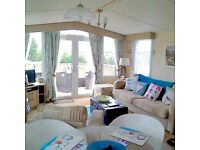 Holiday Home Caravan to let near Newquay prices from £203