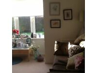 DOUBLE BEDROOM - HOUSE SHARE - ELRICK, WESTHILL